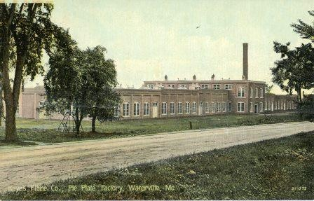 Mill Picture (now Huhtamaki)