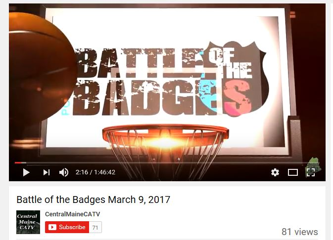 Battle of Badges 2017 Video