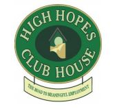 High Hopes Clubhouse logo