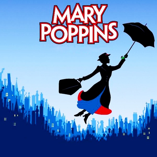 Mary Poppins - City of Waterville, Maine