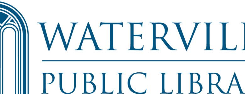 Waterville Public Library Primary Logo